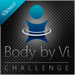 BodyByVi Challenge Puerto Rico